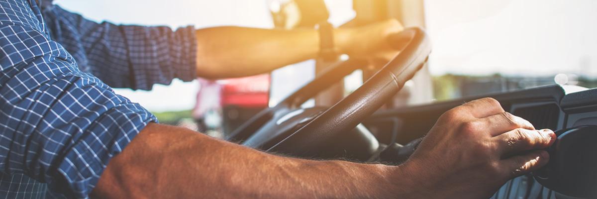 Drivia Centrum Obsługi Transportu - Czas pracy kierowców