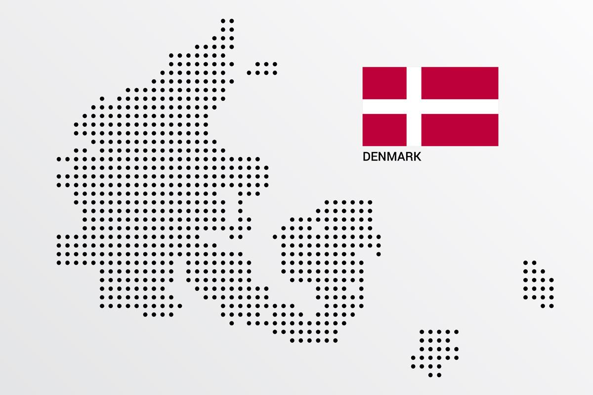 Drivia Centrum Obsługi Transportu - Płaca minimalna w Danii od 01.01.2021 roku